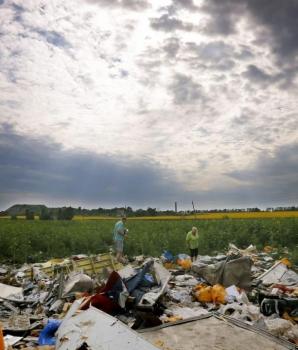MH17: hebben de nabestaanden van de slachtoffers recht op smartengeld?