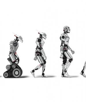 Robots in plaats van mensen: gewenst?