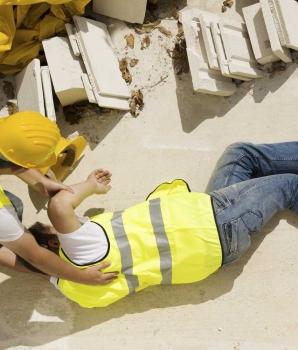 Meer slachtoffers door bedrijfsongevallen