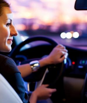 Wie maken de meeste brokken in het verkeer?