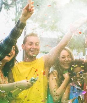 Gevallen op een studentenfeest: aansprakelijkheid of een ongelukkige samenloop van omstandigheden?