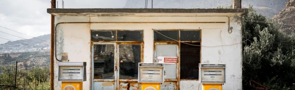 Tankstation niet aansprakelijk voor val over natte toiletvloer