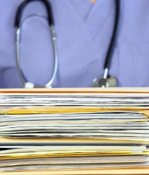 20% patiënten is niet bekend met wettelijk recht op inzage in of een kopie van het eigen patiëntendossier
