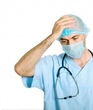 Medische aansprakelijkheid vanwege ontbreken informed consent