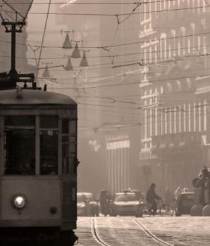 Werkgever van tramconducteur niet aansprakelijk voor gevolgen tramongeval.