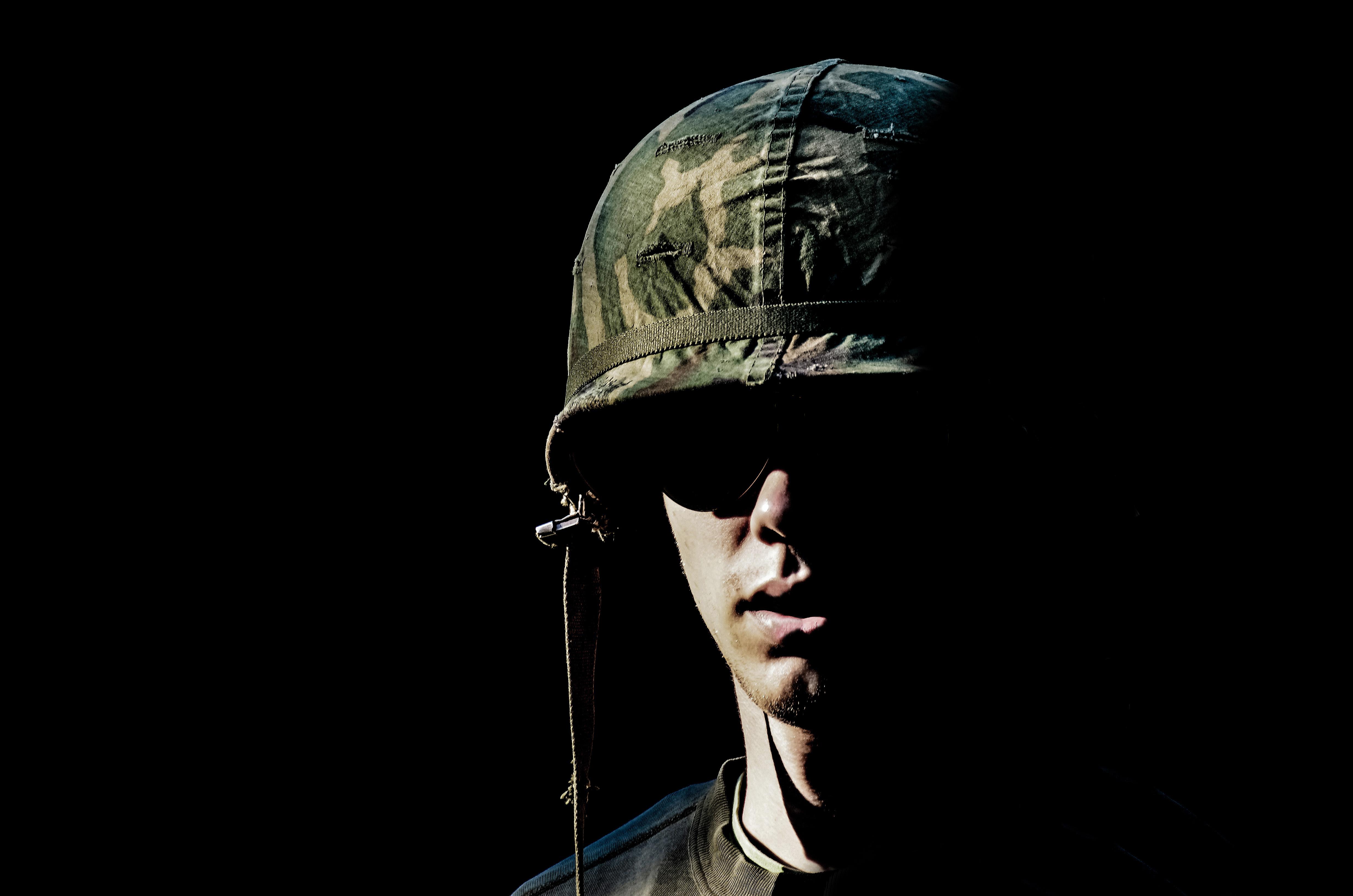 Het militair invaliditeitspensioen. Hoe zit dat eigenlijk?